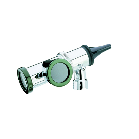 20203:  3.5V Pneumatic Consulting Otoscope with specula